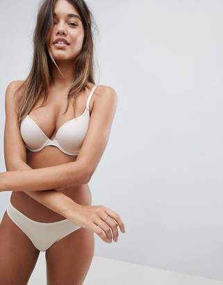 Asos Molded T-Shirt Underwire Bra