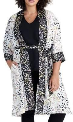 ec61c93a667 Rachel Roy White Plus Size Clothing - ShopStyle Canada