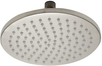 Alfi Small Round LED Rain Showerhead