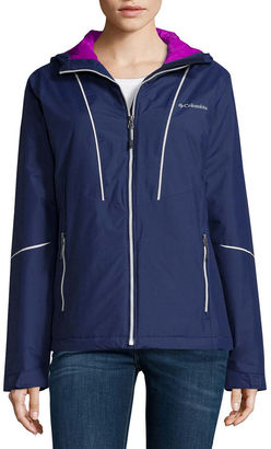 Columbia Snow Daze Thermal Coil Jacket $89.99 thestylecure.com