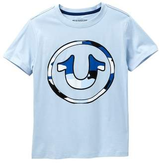 True Religion HS Circle Tee (Big Boys)