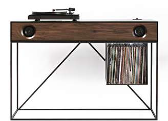 Symbol Audio Stereo Console Table with Speakers