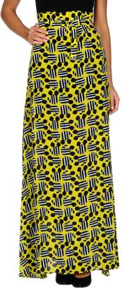JC de CASTELBAJAC Long skirts