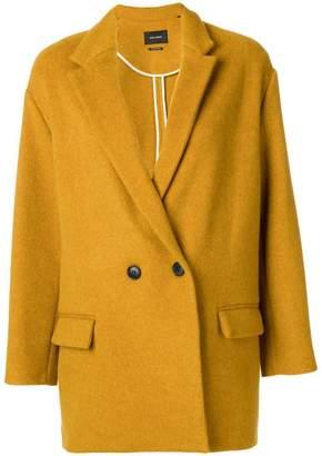 Isabel Marant Filey button jacket