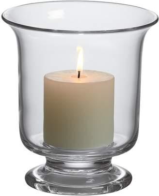 Simon Pearce Revere Hurricane Candle Holder - M