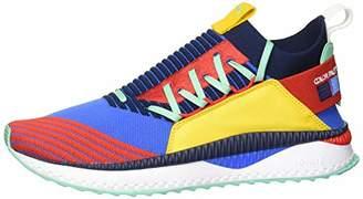 Puma Men's Tsugi Jun Primary Pigment Sneaker