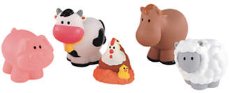 Early Learning Centre HappyLand Farm Animals Set
