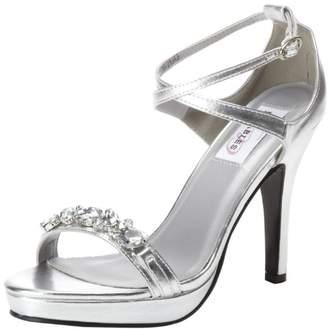 Dyeables Women's Lilac Sandal