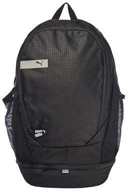 3bca80c4c0 at eBay Fashion Outlet · Puma New Mens Black Vibe Polyester Backpack  Backpacks