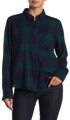 Abound Plaid Button Down Shirt