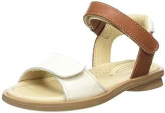 Old Soles Caprese, Girls' Heels Sandals,10 Child UK (28 EU)