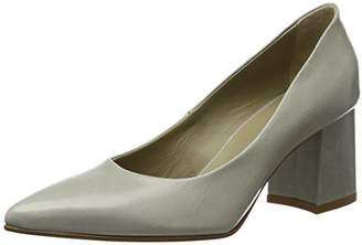 Noë Antwerp Women's Nipi Pumps Grey Size: