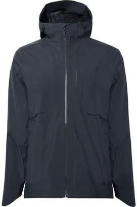 Lululemon Outpour Shell Hooded Jacket