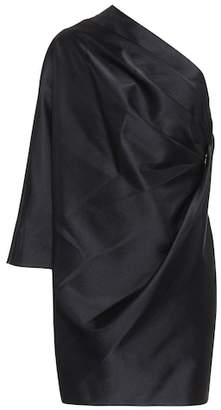 Marc Jacobs Satin minidress