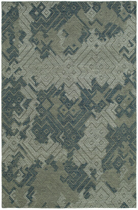 Kaleen Ceneri Collection Hand-Tufted Rug