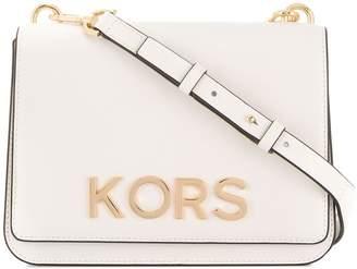 MICHAEL Michael Kors embellished crossbody bag