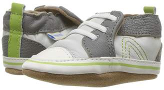 Robeez Trendy Trainer Soft Sole Boy's Shoes