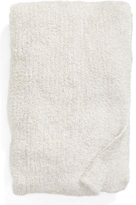 Barefoot Dreams r) Cozychic(R) Heathered Throw Blanket