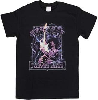 Freeze Jimi Hendrix Purple Haze Graphic T-Shirt | 2XL