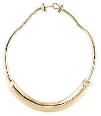Jason Wu for Pluma Lauren Collar Necklace