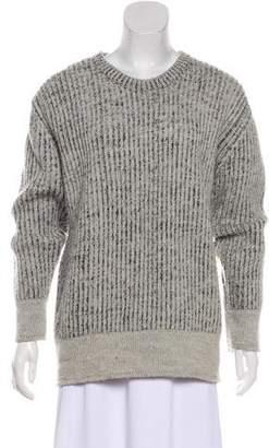 IRO Wool Rib Knit Sweater