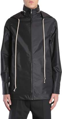 Rick Owens Dirt Windbreaker