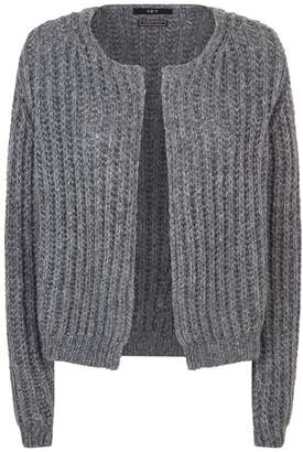 SET Knitted Cardigan