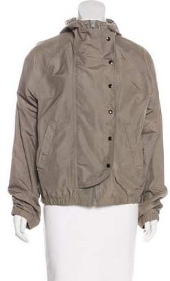 Polo Ralph Lauren Hooded Lightweight Jacket