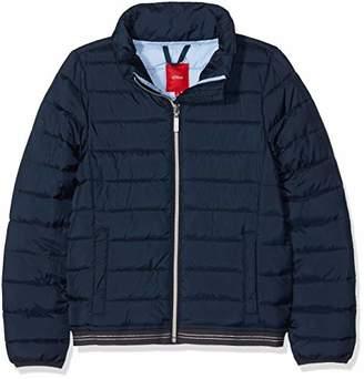 S'Oliver Girl's 6B.895.51.2457 Jacket