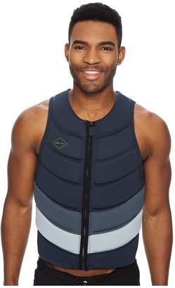 O'Neill Gooru Tech Front Zip Comp Vest Men's Swimwear