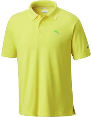 Columbia PFG Fish Series Polo Shirt - Men's