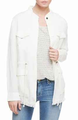 Women's Sanctuary Too Cool For School Jacket $149 thestylecure.com