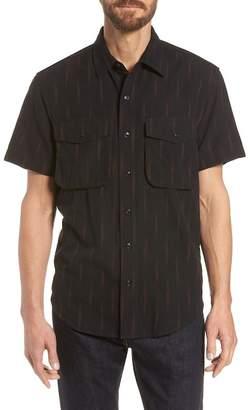 Bonobos Limited Edition Slim Fit Short Sleeve Sport Shirt