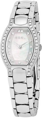 Ebel Women's Beluga Ton Diamond Watch
