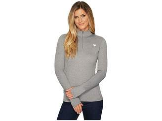 Obermeyer Ultrastretch 1/4 Zip Women's Clothing