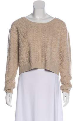 3.1 Phillip Lim Wool Knit Sweater