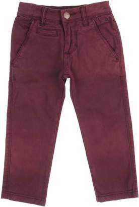 Sun 68 Casual pants - Item 13017185