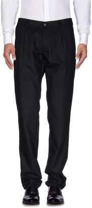 WOOL 172 Casual pants - Item 13037080DA