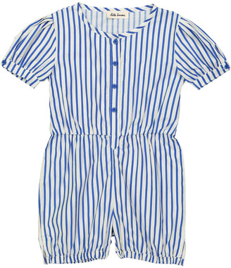 HELLO SIMONE Coco Striped Playsuit $106.80 thestylecure.com