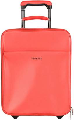 Versace Wheeled luggage