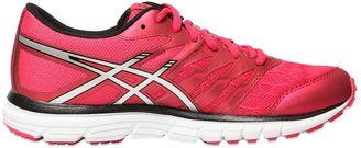 Gel Zaraca 4 Mesh Running Sneakers $108 thestylecure.com
