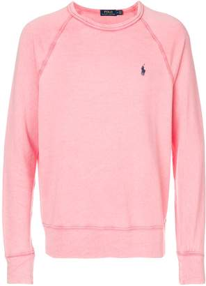 Polo Ralph Lauren Terry lightweight sweatshirt