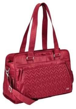 Lug Caboose Carry All Baby Bag