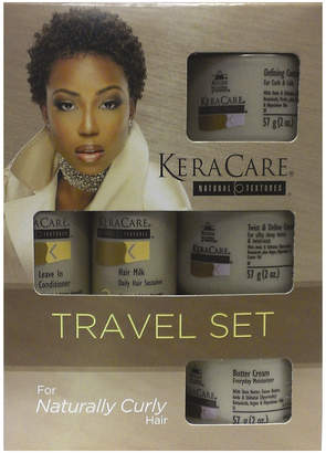 KeraCare by Avlon Natural Textures Travel Kit