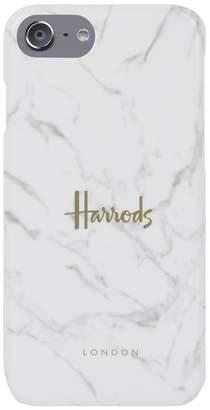 Harrods Marble iPhone 7/8 Case