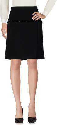 Prada Knee length skirts - Item 35375234PP