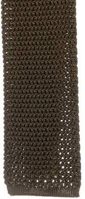 Tom Ford Knit Silk Tie