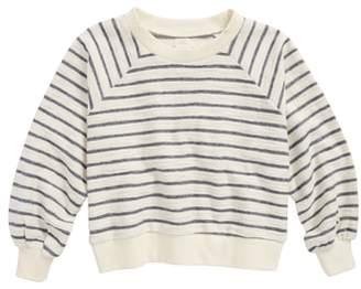 O'Neill Sleep In Stripe Sweatshirt