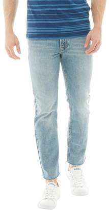 Levi's 517 Bootcut Cropped Jeans Christiane OT