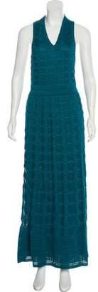 Missoni Sleeveless Maxi Dress w/ Tags